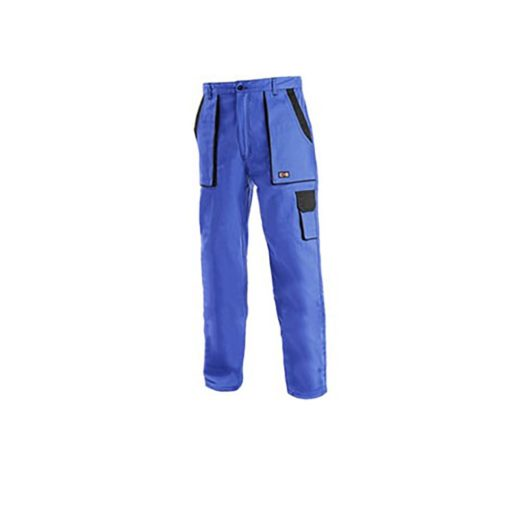 Workwear Trousers- Blue