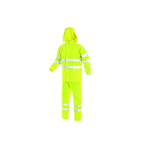 High Visibility Wetwear
