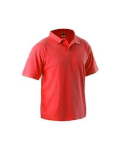 Poloshirt Michael Red