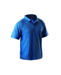 Poloshirt Michael Royal Blue