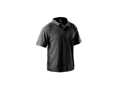 Poloshirt Michael black