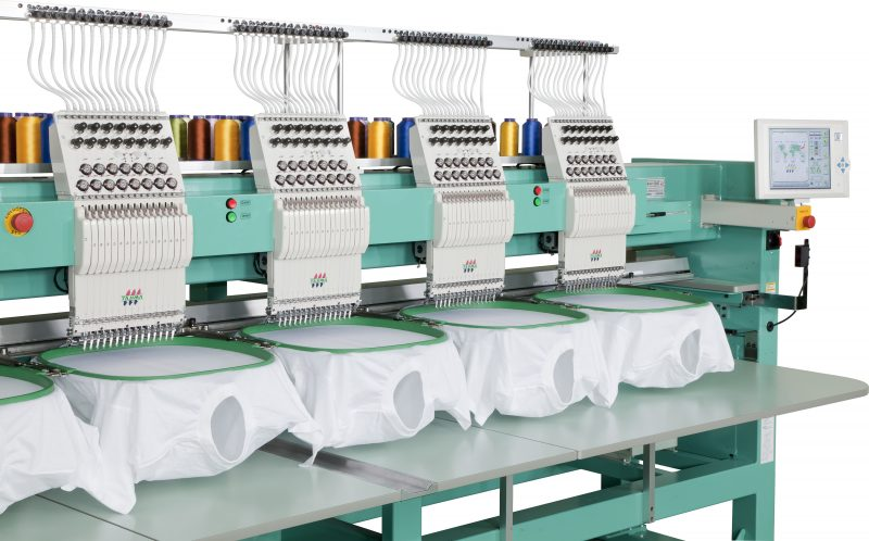 Professional Workwear Embroidery