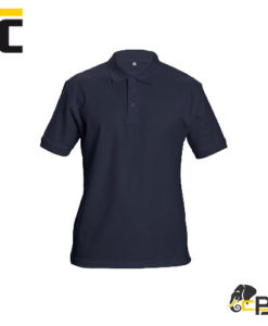 polo shirt navy high quality