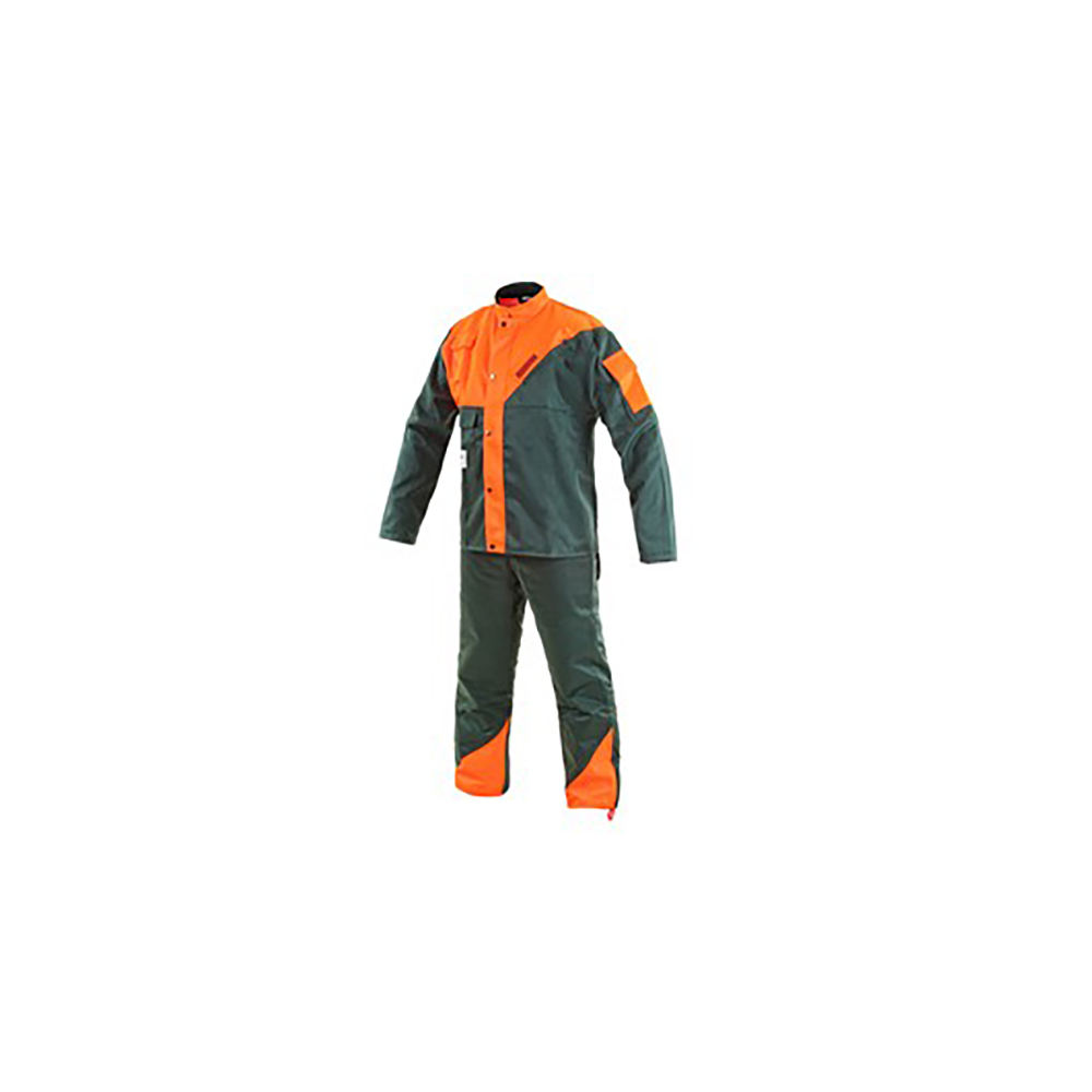 Cut resistant workwear at Cubis Workwear