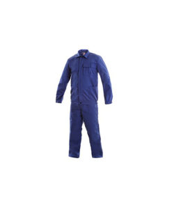 Men's Anti-static Suit at Cubis Workwear