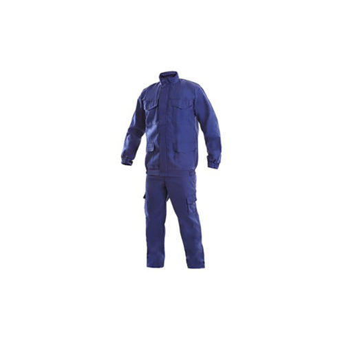 fire-resistant set at Cubis Workwear