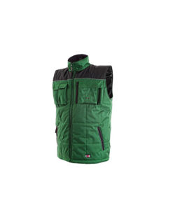 Seatle Vest Green