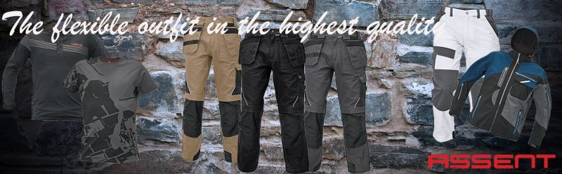workwear trousers jackets tshirts
