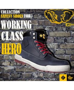 Safety sneakers workwear