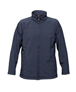 softshell jacket navy