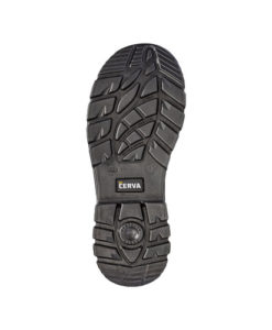 Derril S3 Ankle-high safety boots with a composite toe cap and Kevlar puncture resistant insole