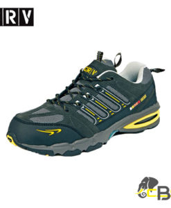 sAFETY runners non metallic toe cap Toolik