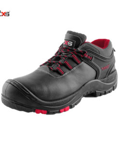 metal free safety boots rock ore
