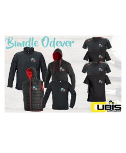 embroidery bundle odever cubis workwear