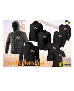 embroidery bundle horadan cubis workwear
