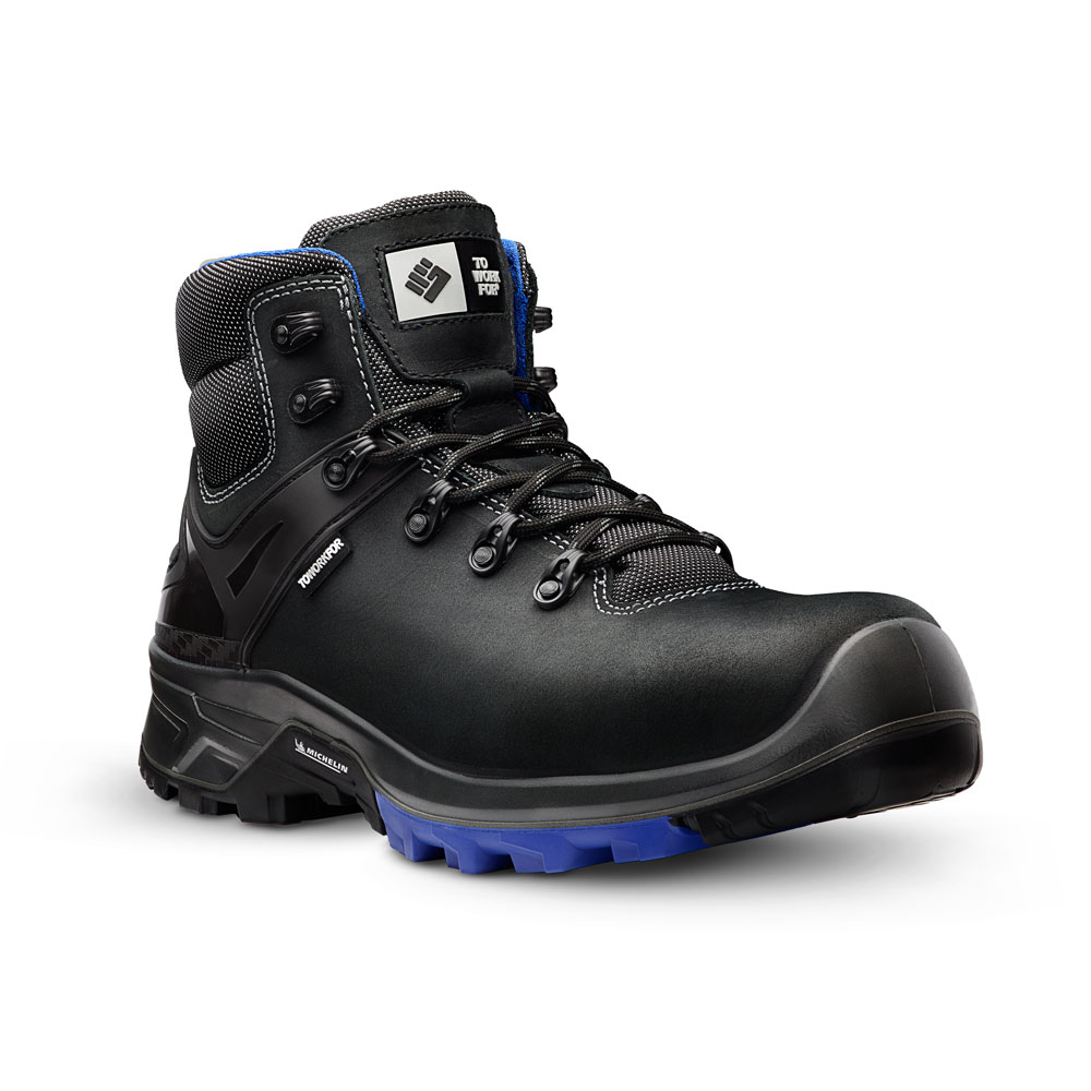 Safety Boots FULL GRIP MICHELIN WHEELS