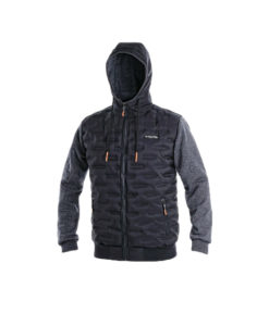 acket jumper for embroidery navy minter